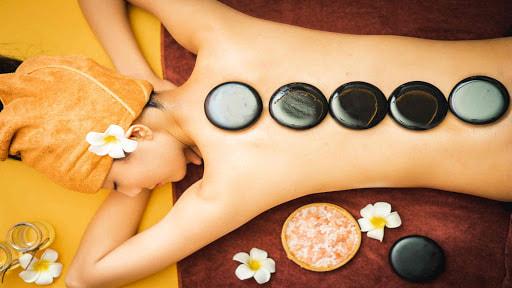 địa điểm massage ở quy nhơn