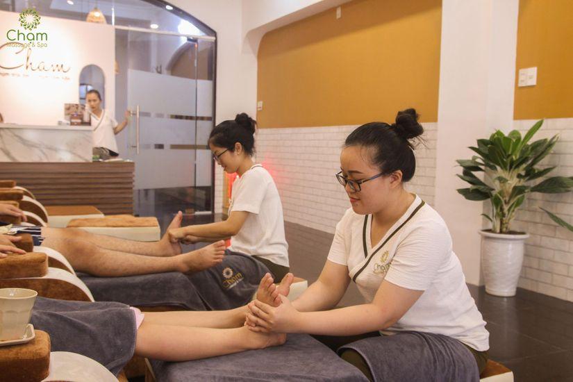 Massage Quy Nhơn