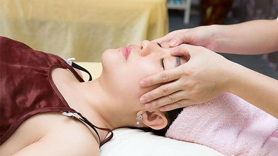 Địa chỉ massage đầu ở quy nhơn