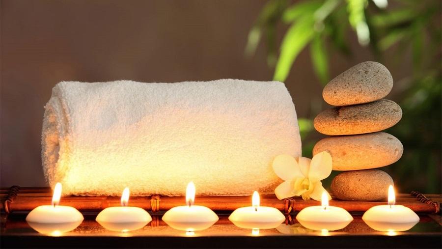 dịch vụ massage nến