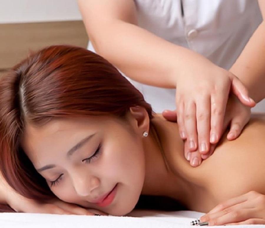 massage cho dân văn phòng