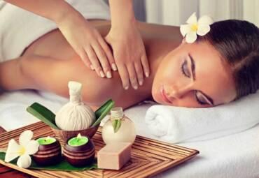 Massage Ngãi Cứu