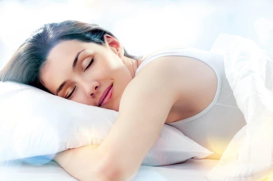 Massage giúp ngủ ngon hơn